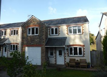 Thumbnail 3 bed detached house for sale in Old Orchard, Lostwithiel