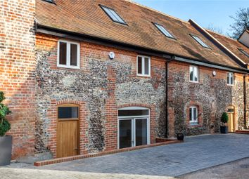 Thumbnail 3 bedroom terraced house for sale in Hart Street, Henley-On-Thames, Oxfordshire