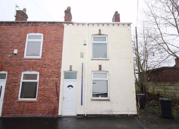 2 bed terraced house for sale in Grosvenor Street, Hindley, Wigan WN2