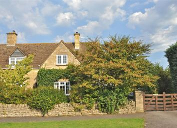 Thumbnail 3 bed semi-detached house for sale in Grevel Lane, Chipping Campden
