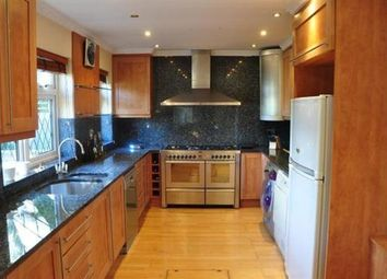 Thumbnail 5 bed semi-detached house to rent in Prestwood Avenue, Queensbury, Harrow