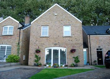 Thumbnail 3 bedroom semi-detached house for sale in Millers Lane, Glenavy