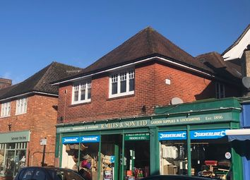 Thumbnail 2 bed flat to rent in Charter Walk, West Street, Haslemere
