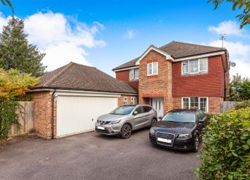 Thumbnail 5 bedroom property for sale in Malthouse Road, Crawley