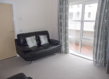 Thumbnail 2 bed flat to rent in Heartwood Courtyard, Aberdeen