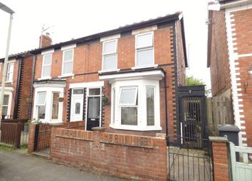 Thumbnail 3 bed semi-detached house for sale in Hartington Road, Linden, Gloucester