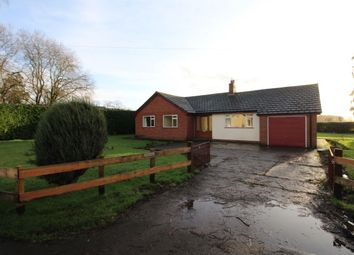 Thumbnail 3 bed bungalow to rent in Justicetown, Westlinton, Carlisle