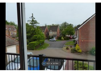 Thumbnail 2 bed flat to rent in John Norgate House, Newbury