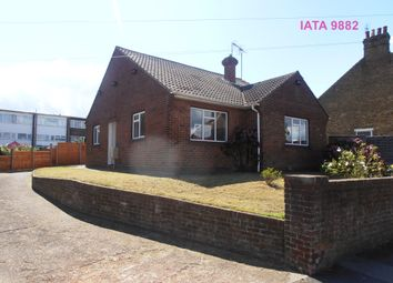 Thumbnail 3 bed terraced bungalow to rent in Tonge Road, Murston, Sittingbourne