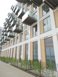 Thumbnail Studio for sale in Endeavour House, North Woolwich Road, London