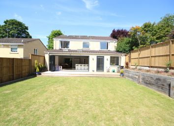 Thumbnail 5 bed detached house to rent in Cranwells Park, Bath