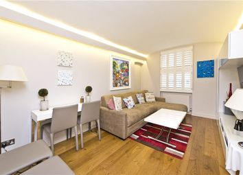 Thumbnail 1 bed flat to rent in Parnell House, Streatham Street