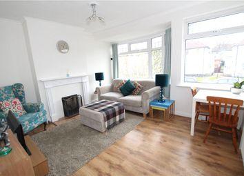 Thumbnail 2 bedroom maisonette for sale in Barnesdale Crescent, Poverest, Kent