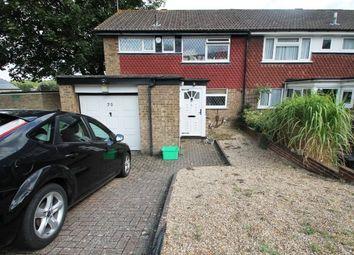 Thumbnail 3 bed property to rent in Ryarsh Crescent, Farnborough, Orpington