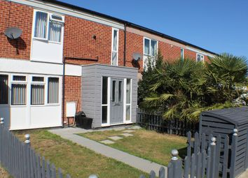 Thumbnail 2 bed terraced house to rent in Lucerne Drive, Seasalter, Whitstable
