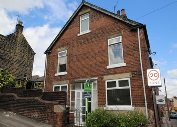 Thumbnail 3 bedroom terraced house to rent in Ball Road, Hillsborough, Sheffield