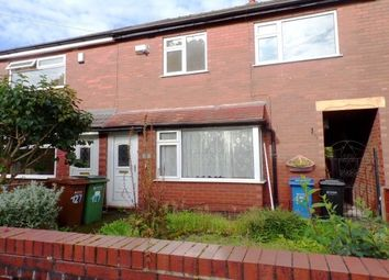 Thumbnail 3 bed property to rent in Lloyd Street, Stockport