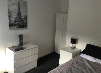 Thumbnail 1 bedroom flat to rent in Tune Street, Barnsley