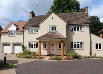 Thumbnail 4 bed property for sale in Court Road, Newent