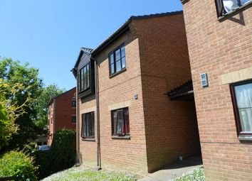 Thumbnail 1 bed flat to rent in Dampier Street, Yeovil