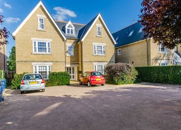 Thumbnail 2 bed flat to rent in Cambridge Road, Great Shelford, Cambridge