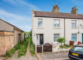 Thumbnail 2 bedroom flat for sale in College Road, Grays
