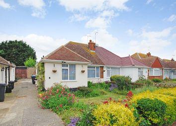 Thumbnail 2 bed semi-detached bungalow for sale in Vine Close, Ramsgate
