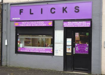 Thumbnail Retail premises for sale in Flicks, 16, Gallowgate, Rothesay, Isle Of Bute