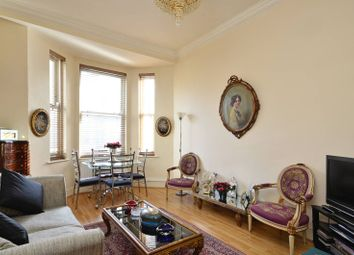 Thumbnail 1 bed flat to rent in Knaresborough Place, Earls Court