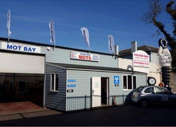 Thumbnail Parking/garage for sale in Bridge Road, Worthing