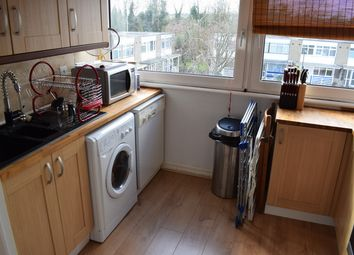 Thumbnail 2 bed flat to rent in Nursery Road, Pinner