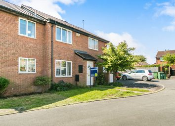 Thumbnail 2 bed terraced house to rent in Fairlop Close, Calcot, Reading