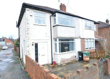 Thumbnail 3 bed semi-detached house for sale in Green Lane, Leeds, West Yorkshire
