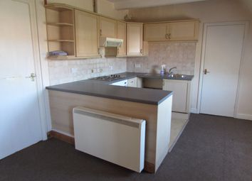 Thumbnail 1 bed flat to rent in South Brink, Wisbech