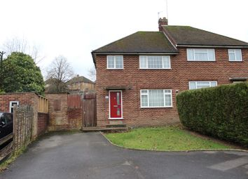 Thumbnail 3 bed semi-detached house for sale in Youens Road, High Wycombe