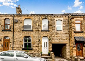 Thumbnail 4 bed terraced house for sale in Low Street, Tingley, Wakefield