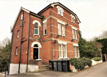 Thumbnail 1 bed flat for sale in 155 Pembury Road, Tonbridge