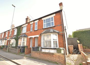 Thumbnail 6 bed end terrace house to rent in Stoke Road, Guildford