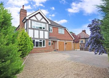 Thumbnail 5 bed detached house for sale in Pattens Lane, Chatham, Kent