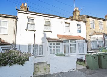 Thumbnail 3 bed terraced house to rent in Coleman Road, Erith