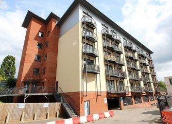 Thumbnail Studio for sale in Shared Ownership Marcus House, New North Road, Exeter, Devon