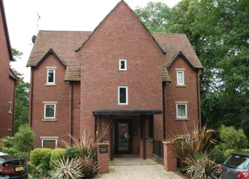 Thumbnail 2 bed flat for sale in Chantry Road, Moseley, Birmingham