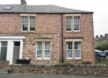 Thumbnail 2 bed flat for sale in Windsor Terrace, Hexham