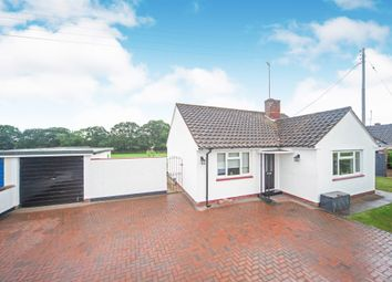 Thumbnail 2 bedroom detached bungalow for sale in Hillcommon, Taunton