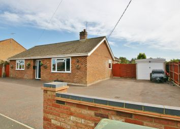 Thumbnail 4 bed detached house for sale in Ivy Road, Spixworth, Norwich
