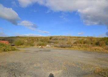 Thumbnail Land for sale in Bontgoch, Talybont