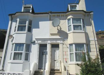 Thumbnail 2 bed maisonette to rent in Argyle Villas, Brighton