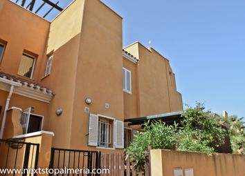 Thumbnail 3 bed town house for sale in Los Rosales, Los Gallardos, Almería, Andalusia, Spain