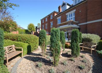 Thumbnail 2 bedroom flat to rent in Hillcroft, Northbrook Avenue, Winchester, Hampshire