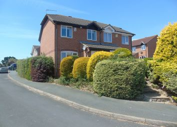 3 bed semi-detached house for sale in Kilpatrick Close, Eastbourne BN23